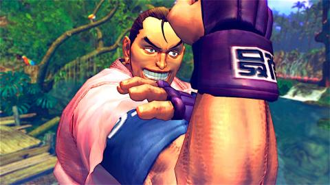 Top 10 Lamest Fight Game Characters of All Time!