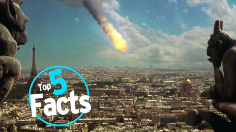 Top 5 Facts on why the Apocalypse is Bull****