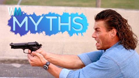 Top 5 Myths about Guns