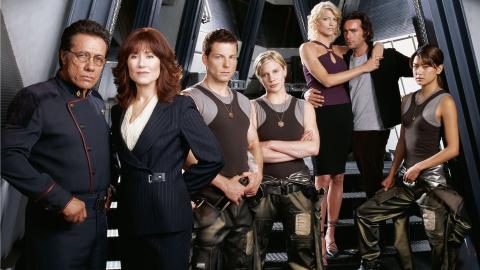 Top 10 Ensemble Live-Action TV Drama Casts