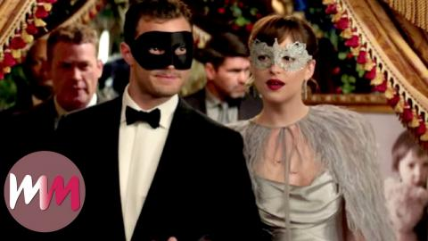 Top 5 Facts about Fifty Shades Darker
