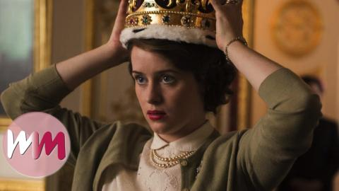 Top 5 Need to Know Facts about Netflix's 'The Crown'