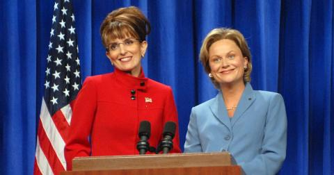 Top 10 Female SNL Cast Members