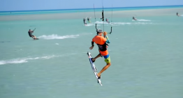 Best of Airstyle Kiteboarding