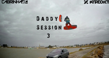 "Daddy sessions ""Road Gap"""