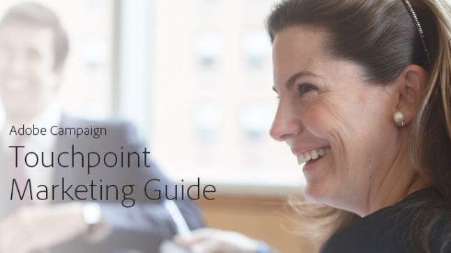 Adobe Touchpoint Cover Image