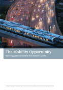 The Mobility Opportunity