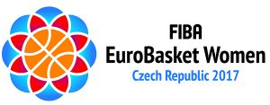 FIBA Eurobasket 2017 Logo