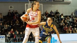 ESBVA-LM Will Face Bourges Basket In EuroCup Final