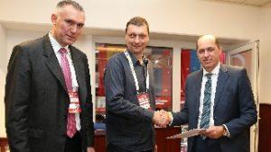 2017 Eurobasket Awarded to Czech Republic