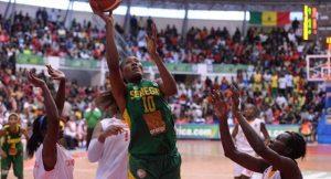 Senegal Defeats Cameroon 56-53 To Take AfroBasket Women 2013 Bronze Medal