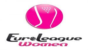 EuroLeague Women 2013-14 Season Draw Completed