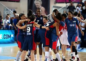 Spain Will Look To Upset Host France In EuroBasket Women 2013 Finals