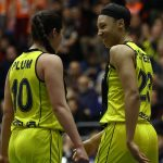 Best duo in #EuroLeagueWomen 🤔? Let us know your p…