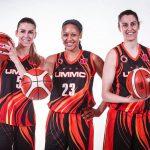 🦊️! #EuroLeagueWomen …