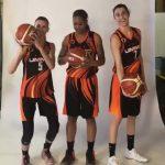 .@MooreMaya wasn't happy ! #EuroLeagueWomen  @WNBA…