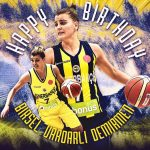 Happy Birthday @birselvardarli7 ! Have a good one!…