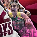 The countdown is running for the #EuroLeagueWomen …