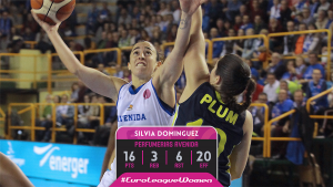 YOU have voted @CBAvenida's @sdominguez6 as the  P…