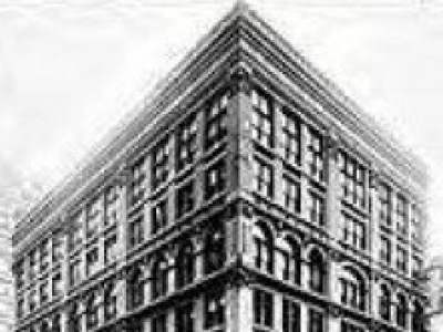 The World S First Skyscraper Wbez