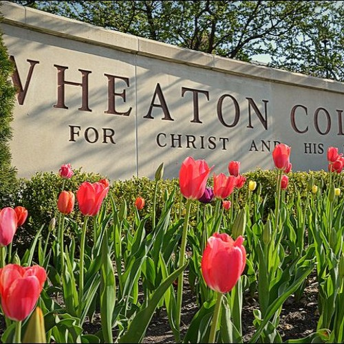 Students of Wheaton College Plan a Fast for Solidarity | WBEZ
