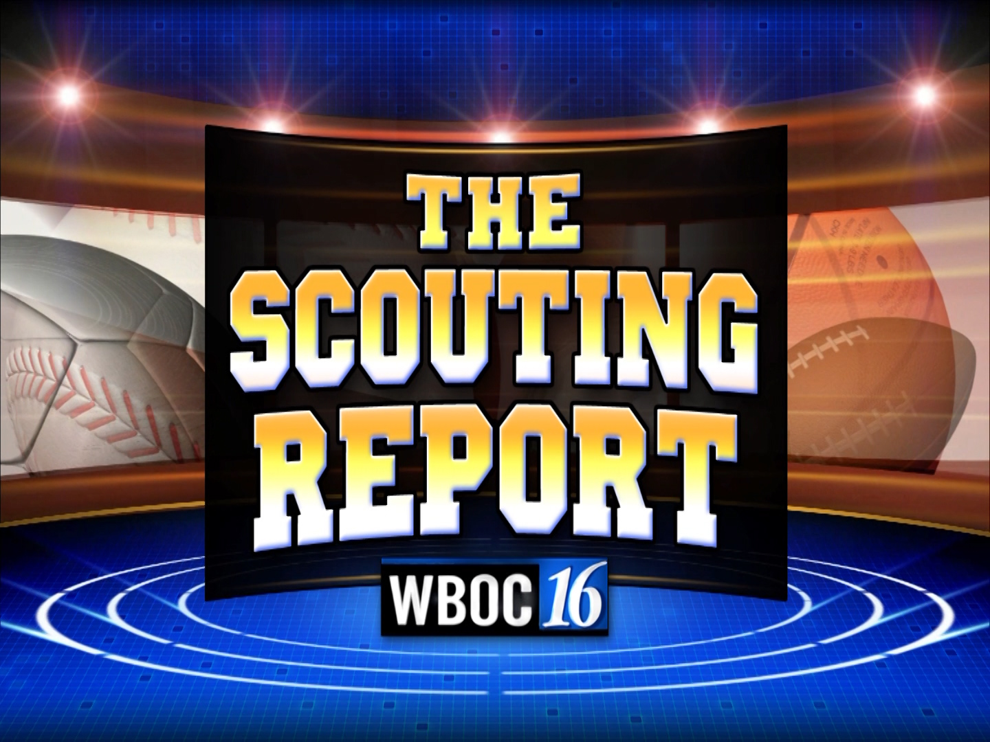 The Scouting Report – Week 9 Parkside at Queen Anne's