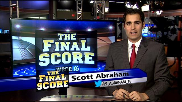 The Final Score – Week 9 Basketball Part 2