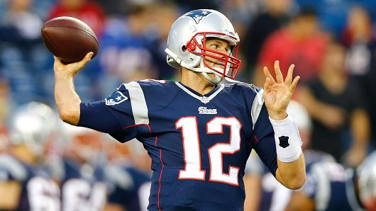 Judge Sides With Brady, NFL Promises 'Deflategate' Appeal