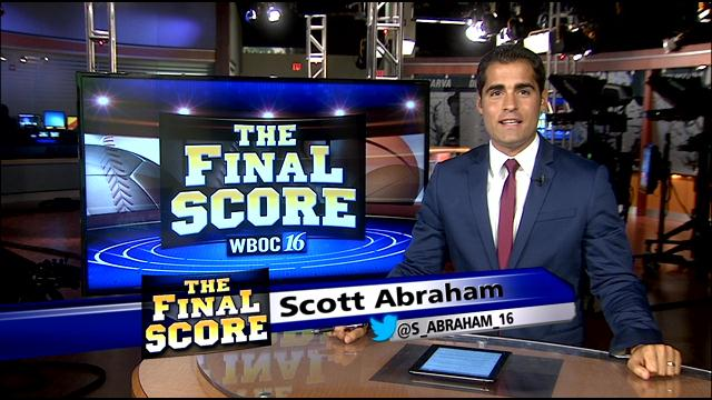 The Final Score – Week 1 Part 1