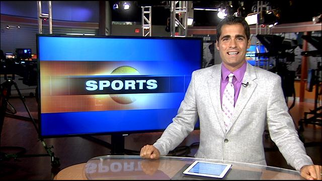 WBOC Sports Report: Monday, September 7, 2015