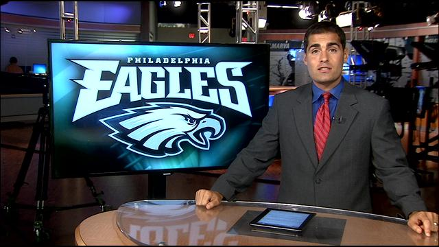 WBOC Sports Report: Thursday, September 10, 2015