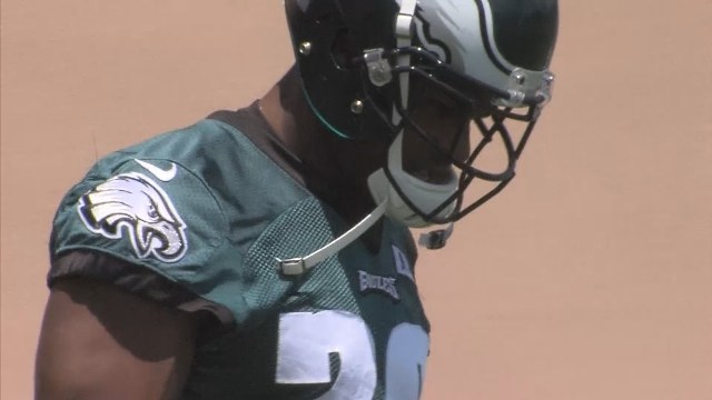 WBOC NFL Kickoff: Pt. 12 of 13-Eagles Running Backs
