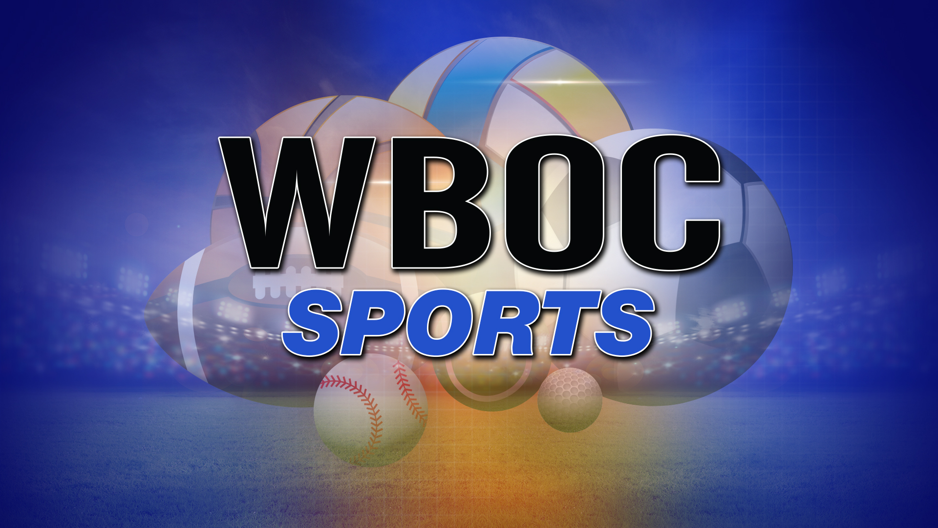 WBOC Sports Report: Monday, October 12, 2015