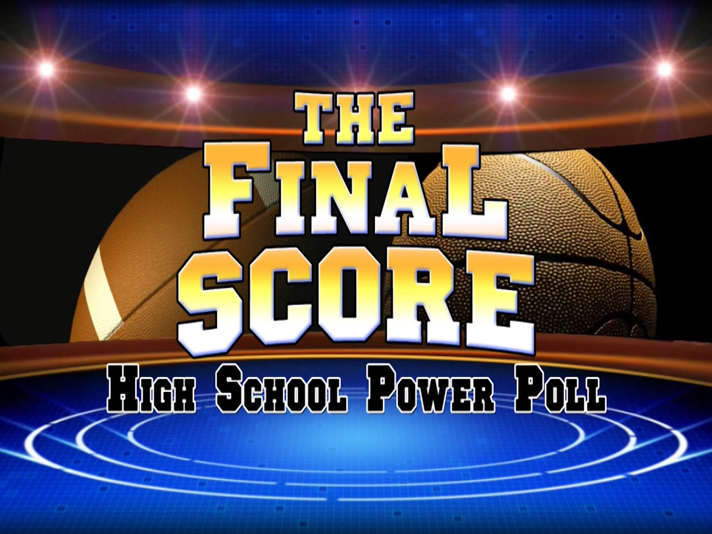 Power Poll H.S. Football Week 8