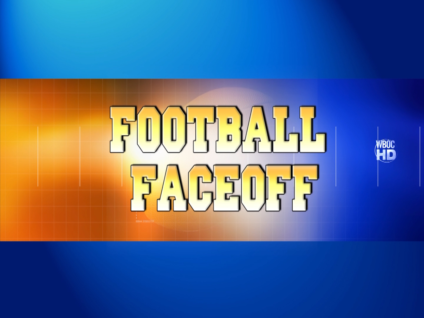 Football Faceoff – Week 1