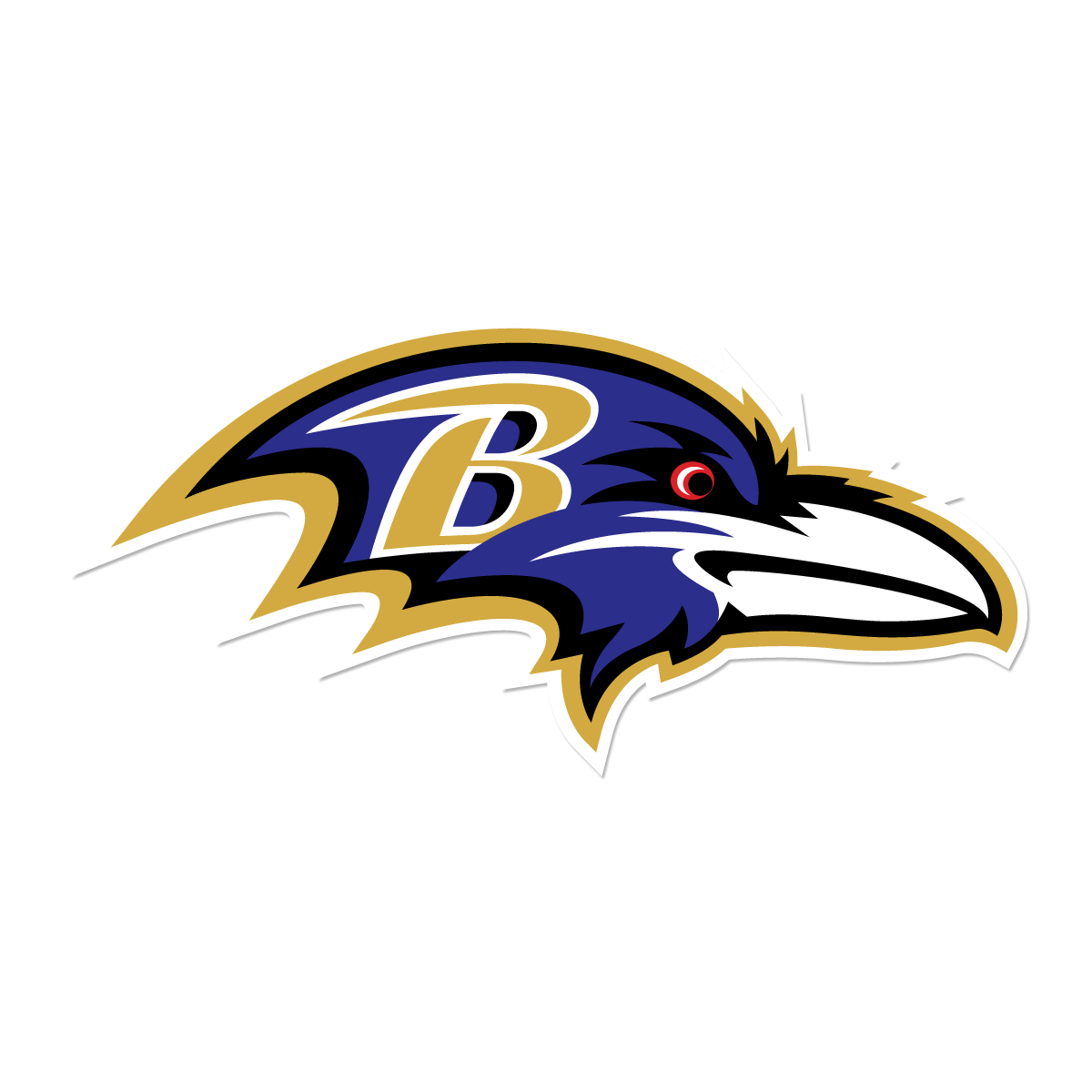 Reeling Ravens Face Regrouping Vick, Steelers
