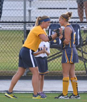 Interview of the Week – Brandi Castaneda, Pocomoke Field Hockey Head Coach