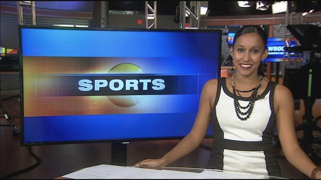 Weekend Sports: Saturday, Oct. 10