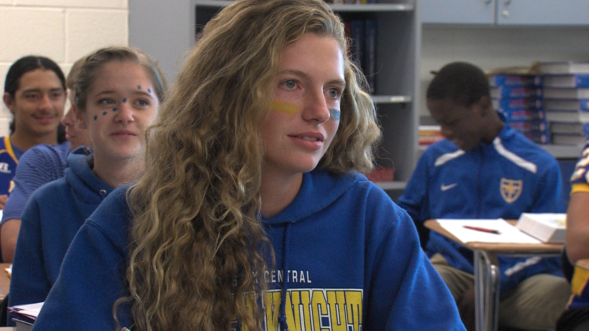 WBOC/Mountaire Farms October Scholar Athlete of the Month – Mikayla Ockels, Sussex Central