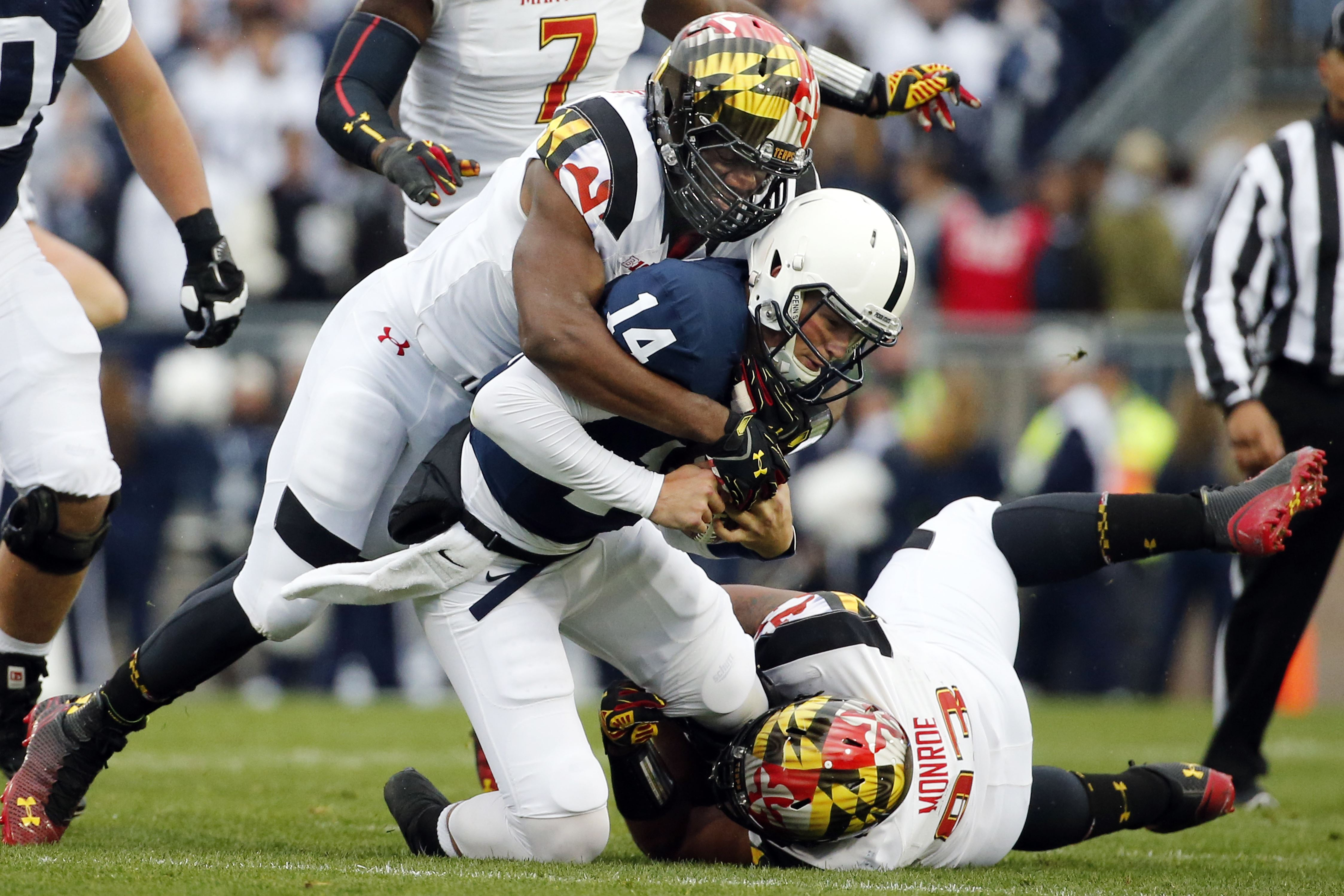 Maryland Preview – Penn State Game