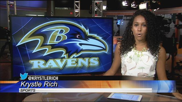 NFL Recap: Week 8