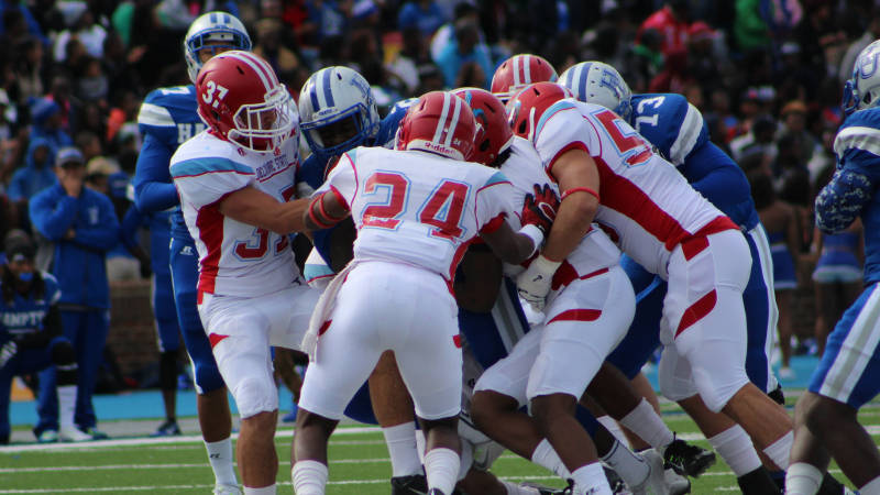 Delaware State Seeks to Avoid Historic Season