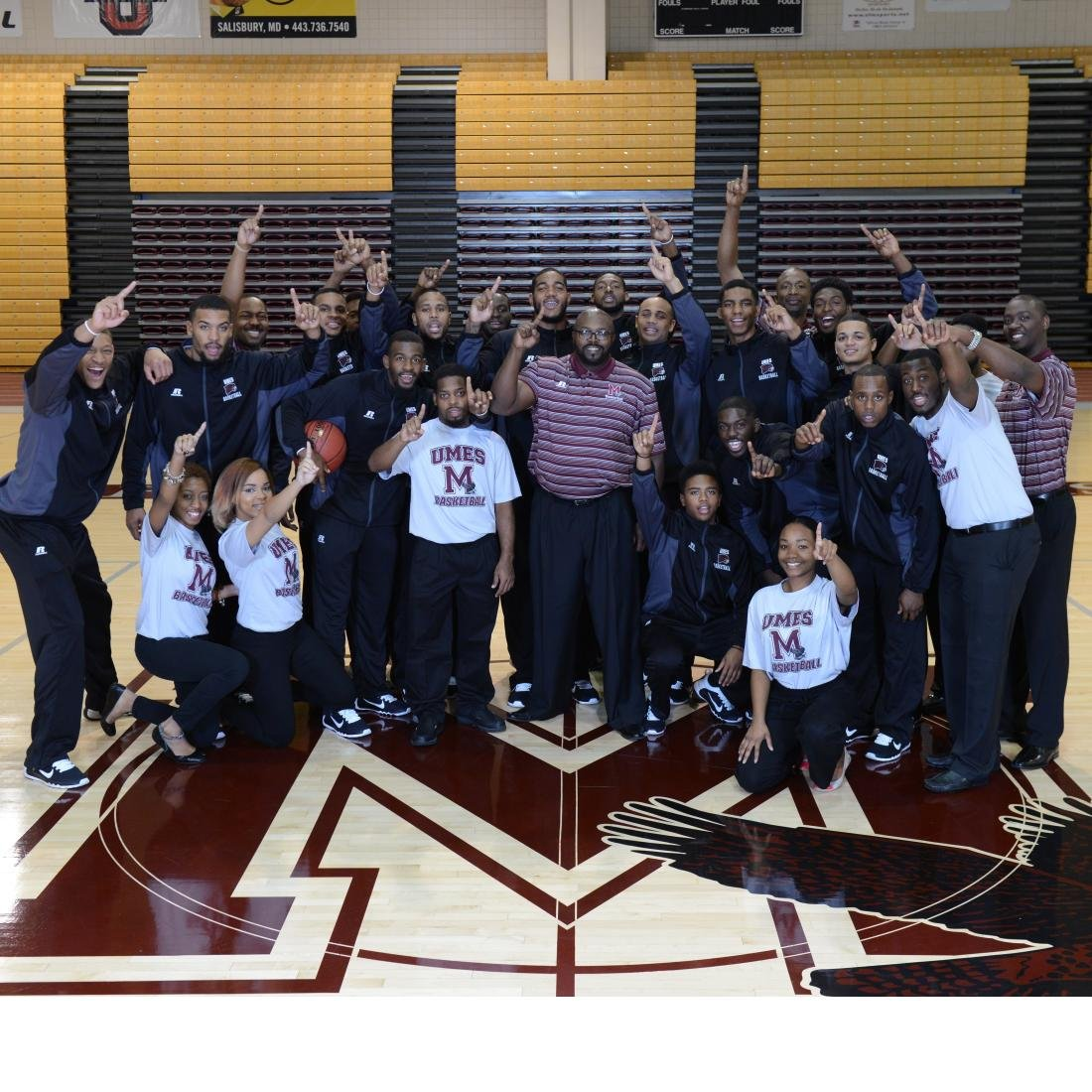 UMES Men's and Women's Hoops begins their 2015-16 Campaign