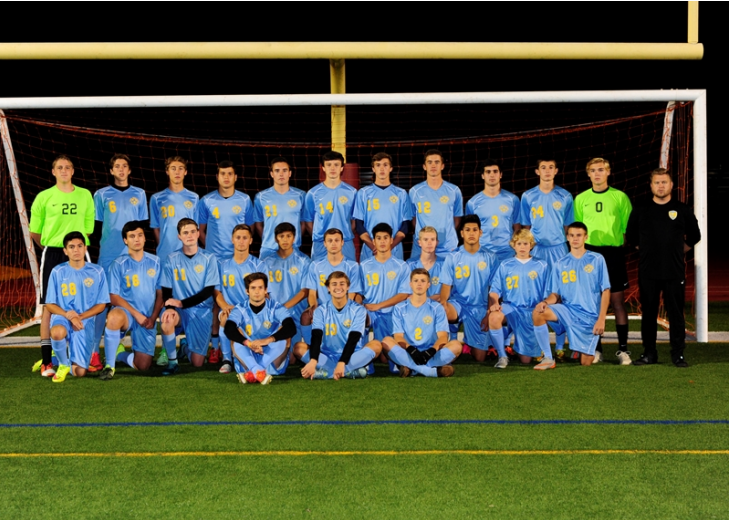 Cape Henlopen Boy's Soccer Faces Salesianum School in DIAA Semifinals
