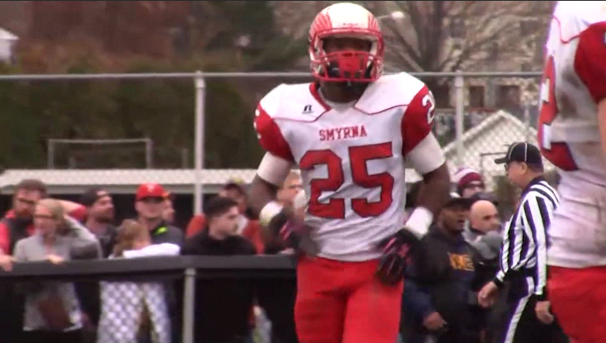 Smyrna Overcomes Adversity for a Trip to the Championship