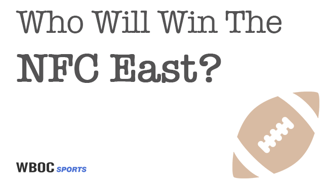 Who will win the NFC East?