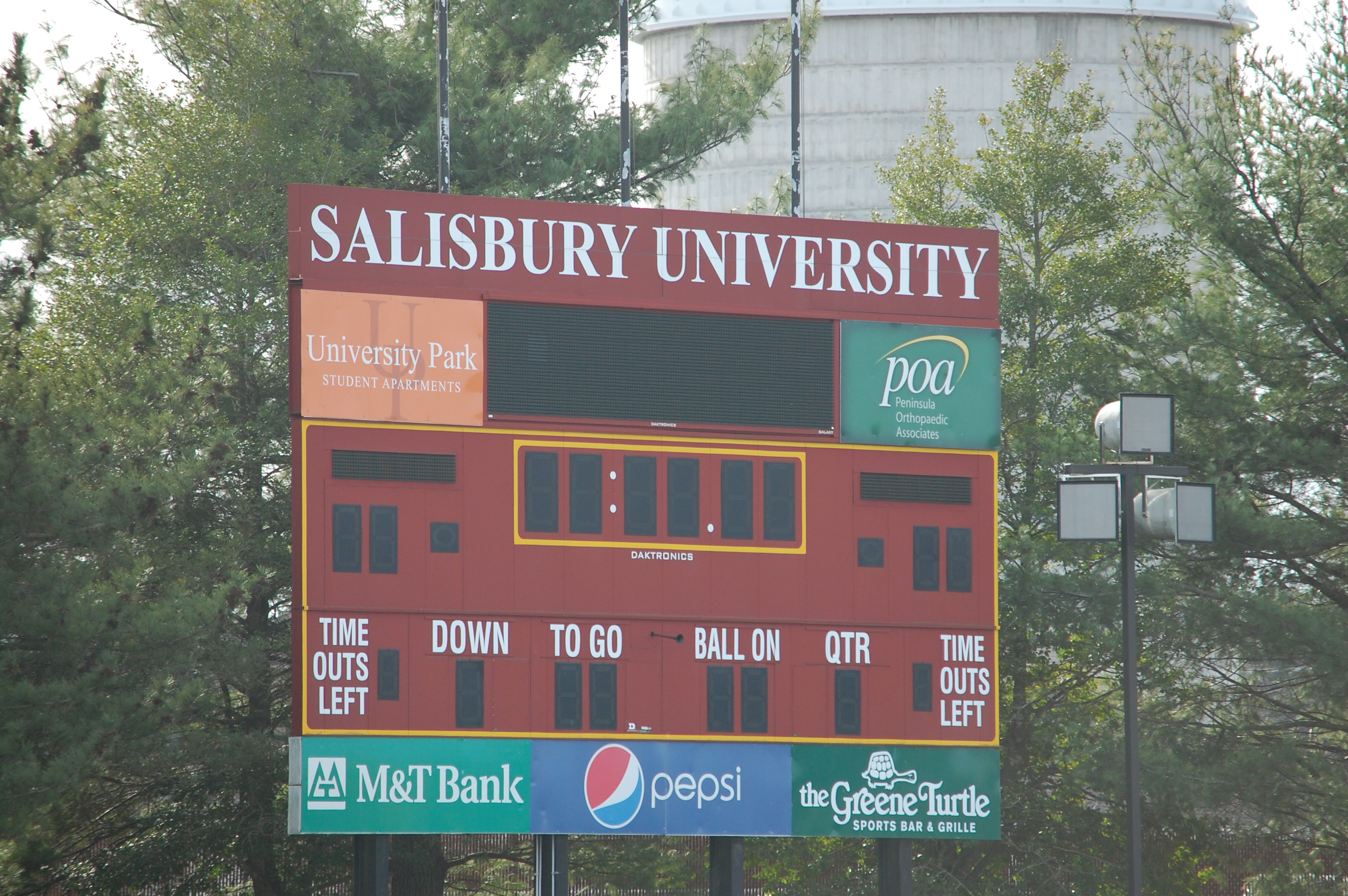 Hargrove Promoted to Head Coach of Salisbury University Men's Soccer Program