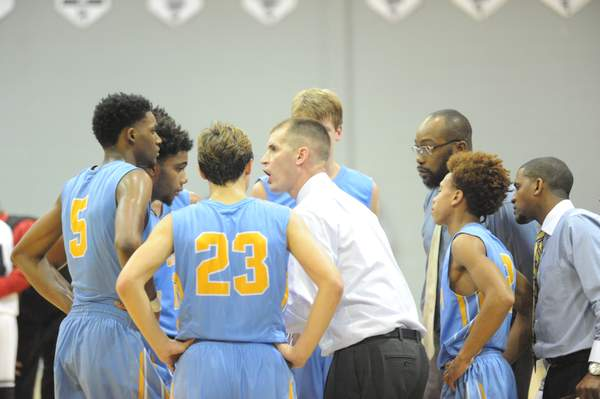 Cape Henlopen Basketball Coach Dishes on Slam Dunk to the Beach