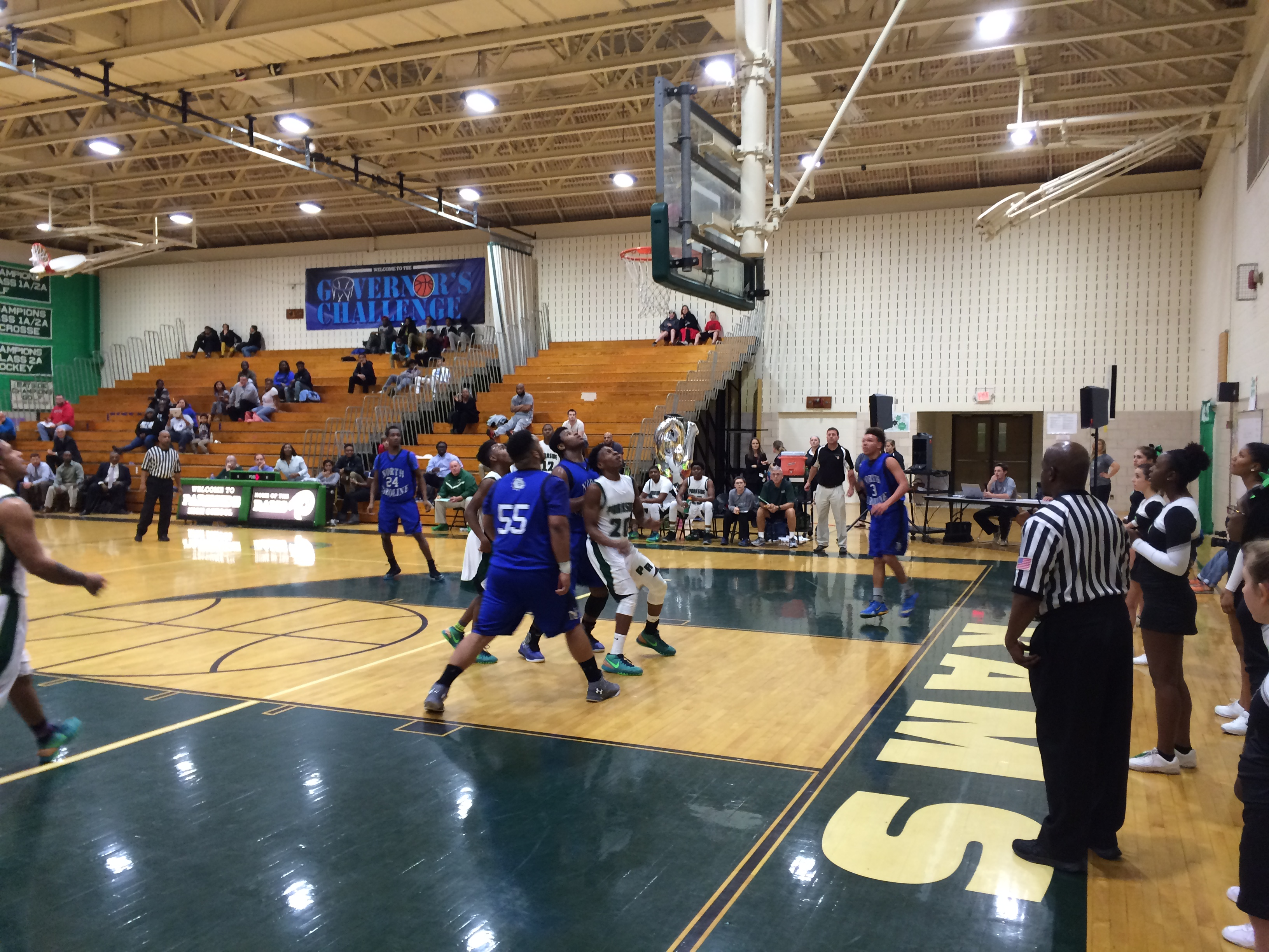 H.S. Basketball Scoreboard – Tuesday February 16, 2016