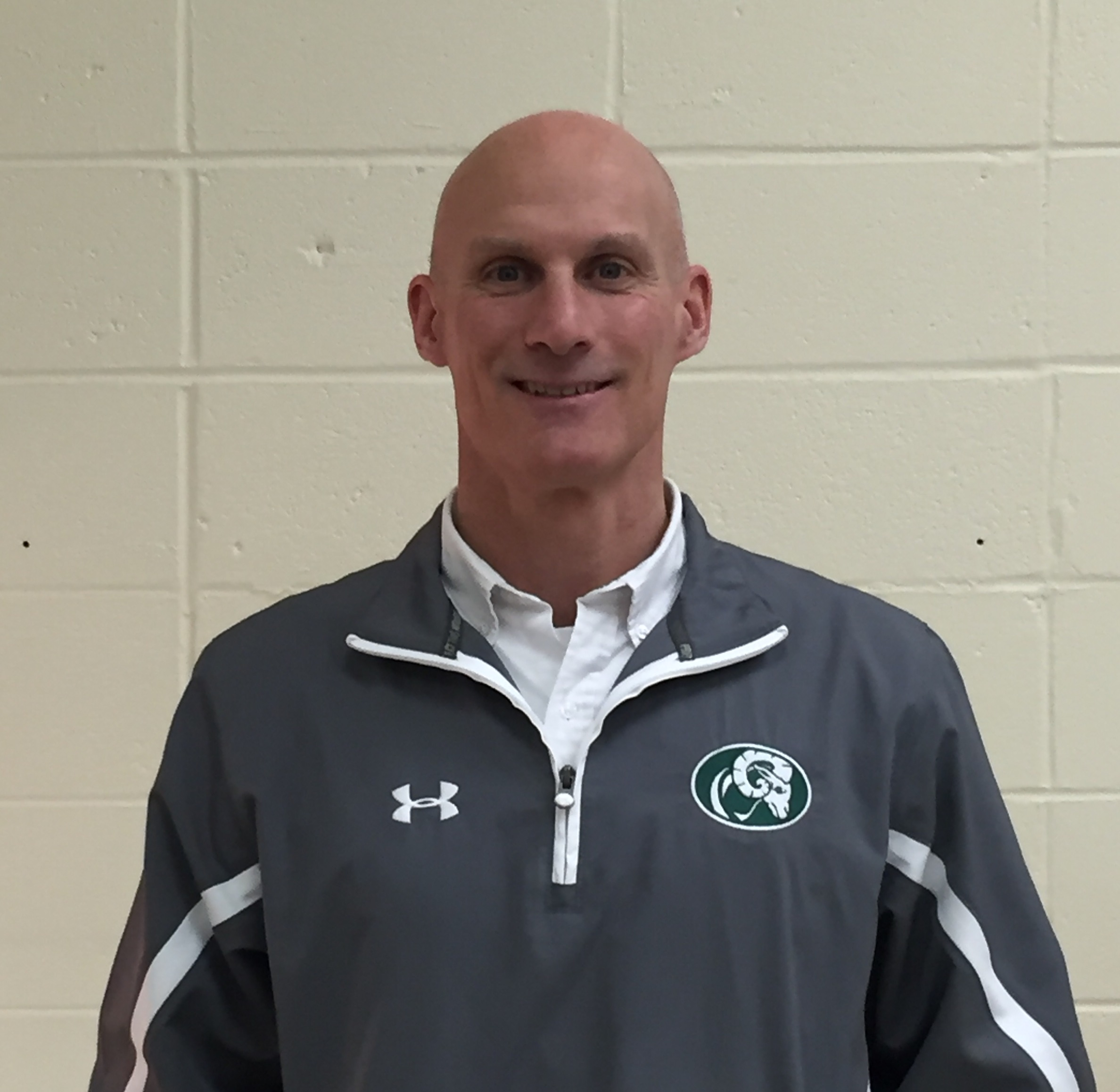 Interview of the Week – Parkside Wrestling Head Coach Burt Cashman